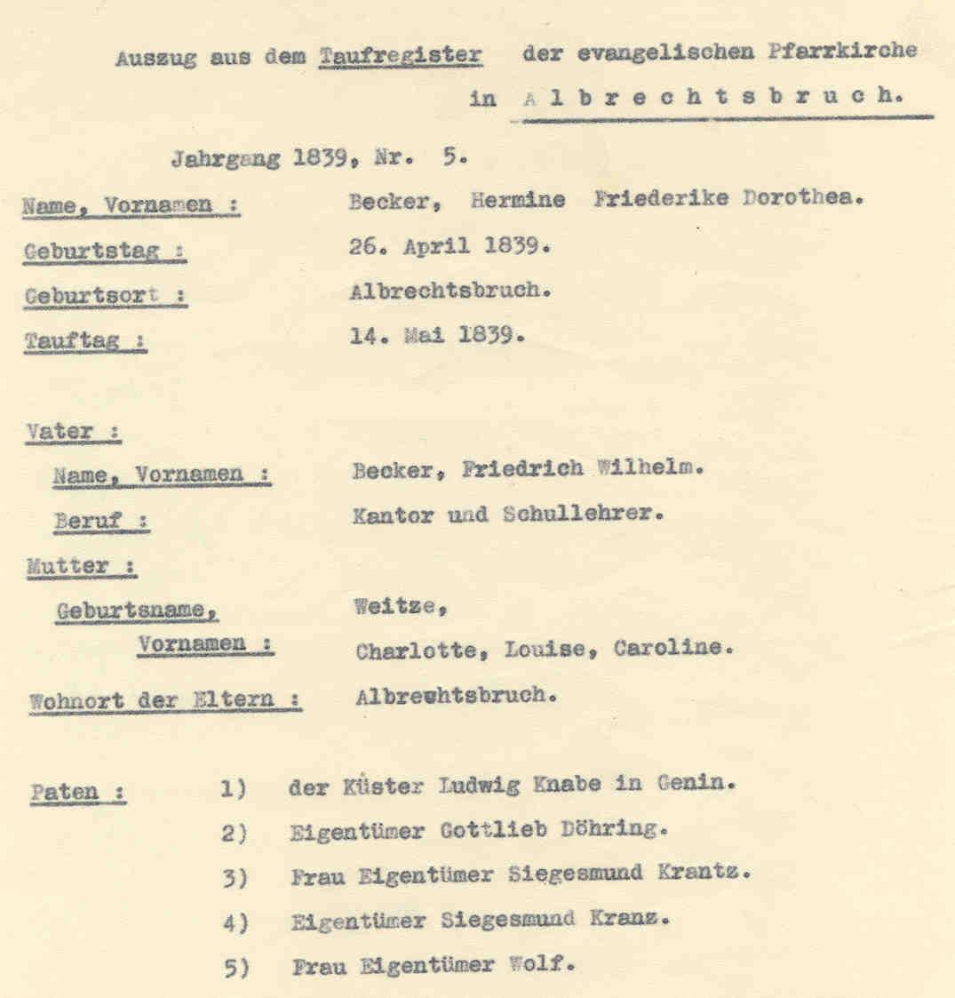 Atemberaubend Taufscheinvorlagen Zeitgenössisch - Entry Level Resume ...